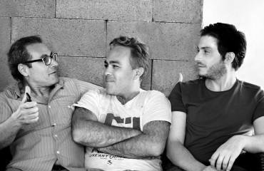 trio-colleghi